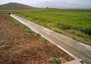 یکپارچه سازی اراضی نسق در آزادشهر