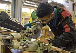 آموزش مهارتی بیش از ۱۸ هزار نفر در گلستان