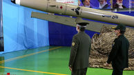 فیلم/ رونمائی از موشکهای جدید نقطهزن ایرانی