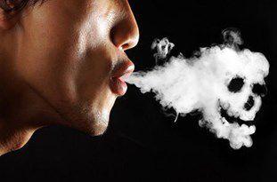 10.5 درصد جمعیت گلستان تنباکو مصرف میکنند/ 5.5 درصد افراد در گلستان سیگاری هستند