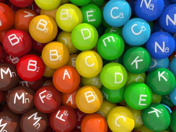 مصرف ویتامین از کرونا جلوگیری می کند؟