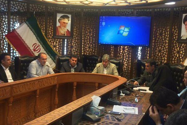 اعضای شورای شهر گرگان وارد رقابت انتخابات نشدند