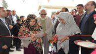 مدرسه خیرساز پروانه قسیمی در شهرستان علی آباد کتول افتتاح شد