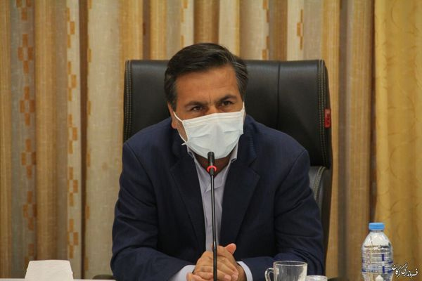وضعیت کرونا در گرگان شکننده است/ مازندران و تهران بیشترین متقاضی صدور برگههای تردد