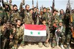 ارتش و حزب الله در دوکیلومتری «نبل» و «الزهرا»
