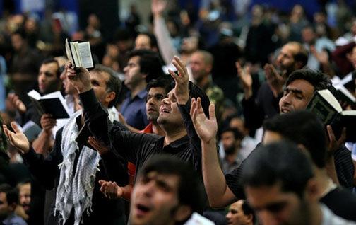 برگزاری مراسم شب قدر امشب دربیش از ۲۲۰ مسجد