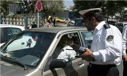 بخشودگی جرایم خودروها در گرگان برداشته شد