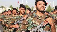 استخدام نیروی فرماندهی یگان ویژه گلستان