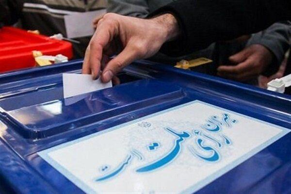 ۵۵ هزار نفر در شهرستان ترکمن واجد شرایط رأی دادن هستند