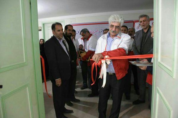 ۲ بانک امانات پزشکی اهدایی خیّر گلستانی در سیستان افتتاح شد