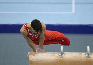 المپیکی شدن ورزشکار گلستانی