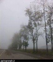 تصاویر زیبا از محور علی آباد- فاضل آباد