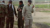 امنیت را مدیون سرداری هستیم که رفت تا ایران بماند