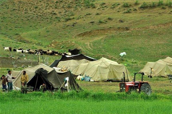جامعه عشایر گلستان حلقه مفقوده در نگاه مسوولان