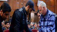 صدور حکم راننده اتوبوس آشوبهای خیابان پاسداران
