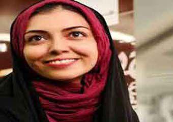 درگیری لفظی آزاده نامداری با همسر سابق شوهرش+عکس