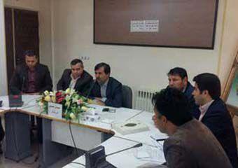 سازمان های مردم نهاد برای کمک به دولت تشکیل شده اند
