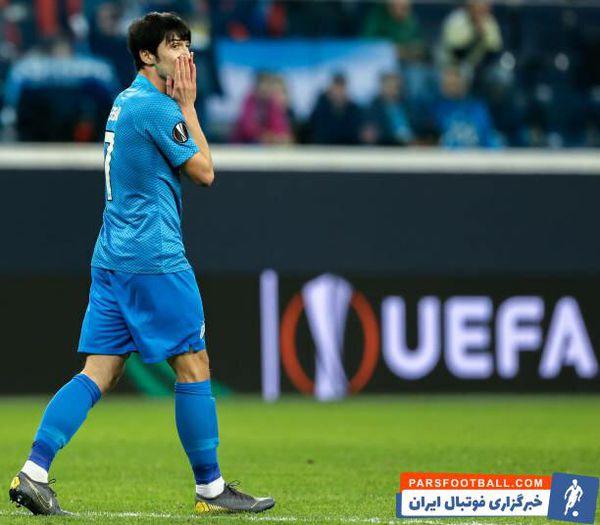 واکنش های متفاوت ملی پوشان به حضور اسکوچیچ روی نیمکت تیم ملی