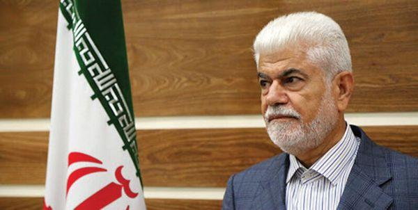 شهریاری: آیت الله رئیسی در کابینه خود از همه اقوام استفاده میکند