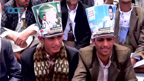 انصار الله چگونه به قویترین نیروی یمن تبدیل شد؟ + فیلم