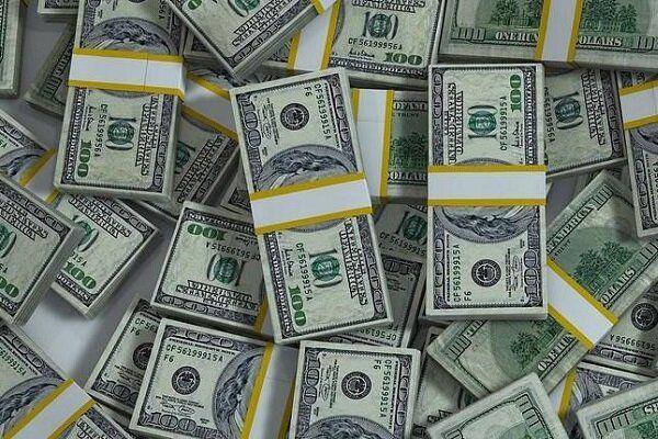 جزئیات قیمت رسمی انواع ارز/نرخ همه ارزها ثابت ماند
