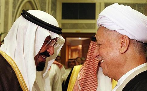 هاشمی با سران عربستان رابطه خانوادگی دارد
