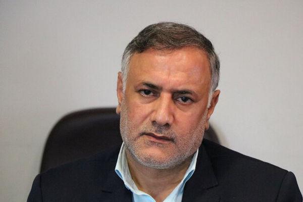 مدیرکل ورزش و جوانان گلستان منصوب شد