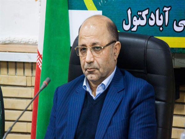 انتخاب یکی از نمایندگان استان گلستان به عنوان سخنگوی کمیسیون مجلس