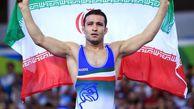 خداحافظی رسمی حسن رحیمی از دنیای قهرمانی