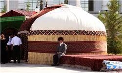 «یورت ترکمنی» در کتاب گینس ثبت میشود