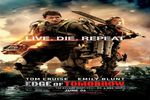 لبه فردا  Edge of Tomorrow