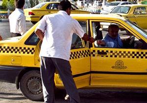 بهای کرایه تاکسی ۳۰ درصد افزایش یافت