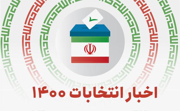 توصیه مسئولان گلستان به کاندیداهای انتخابات