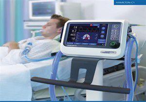۲۵ دستگاه ونتیلاتور بین مراکز درمانی گلستان توزیع شد