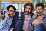 """مرور خاطره های تلخ و شیرین انتخاباتی در یک فیلم/فیلم """"ایران برگر"""" تلاشی برای انتخابات آزاد"""