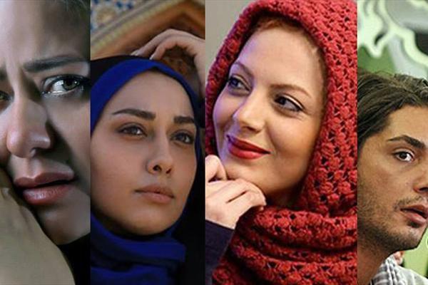 بازیگر ایرانی از شبکه جم به کشور برگشت +عکس