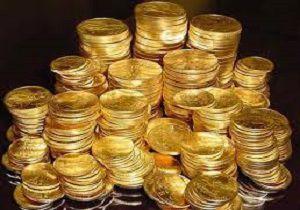 صعود قیمت سکه بدون توقف/ یورو به ۷۶۰۲ تومان رسید