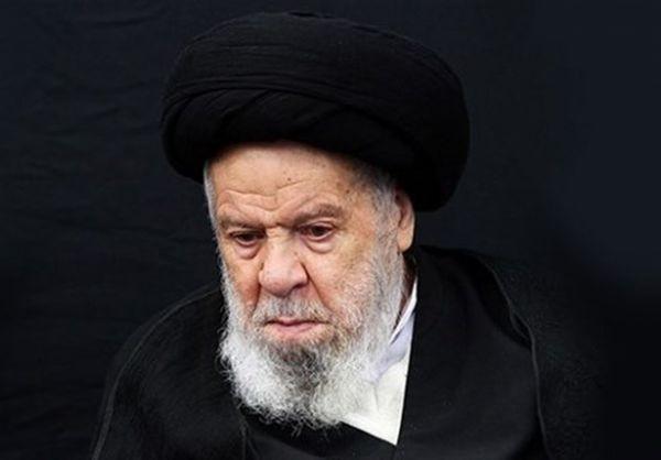 مراسم ترحیم آیتالله موسوی اردبیلی در تهران برگزار میشود