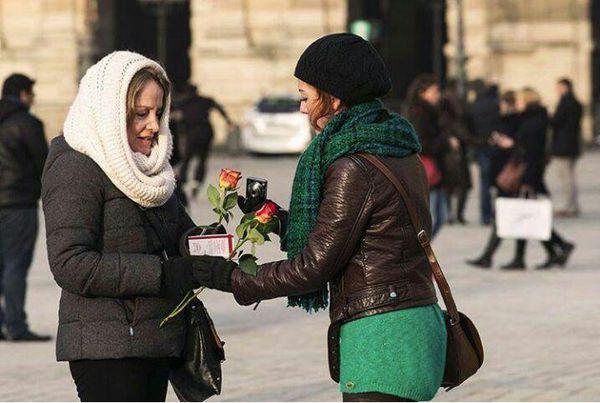 کمپین جهانیِ مهربانی؛ با رمز یا حسین