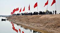 اعزام هزار نفر از مردم گرگان به اردوهای راهیان نور