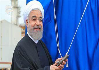 افتتاحیه های نمایشی این بار در مشهد / از افتتاح کارخانه قدیمی تا بهره برداری نمادین از پل مرزی بدون حضور طرف خارجی!