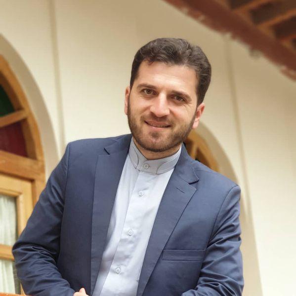 انتصاب میثم ساور بعنوان دبیر مجمع نخبگان دانشگاهی-حوزوی گلستان