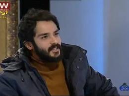 دانلود برنامه گلوریا هاردی و همسرش ساعد سهیلی در برنامه خوشا شیراز