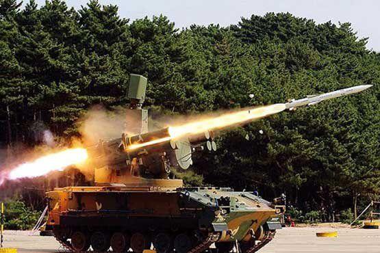 این موشک فرانسوی در آفریقا به نام کاکتوس شهرت دارد!+عکس