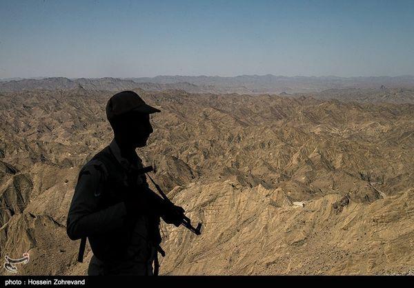 برقراری امنیت پایدار در مناطق مرزی استان