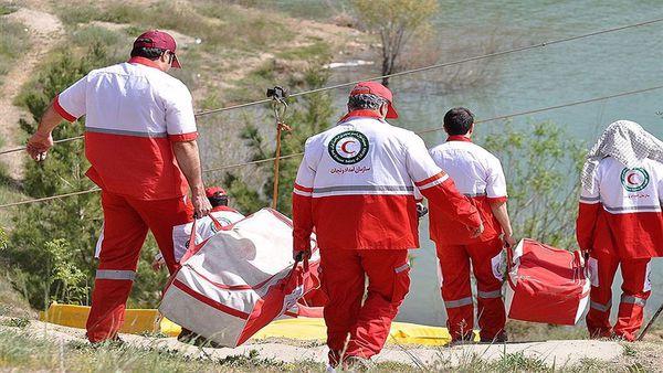 امدادرسانی به ۱۵۱ فرد گرفتار در جادهها و طبیعت گلستان