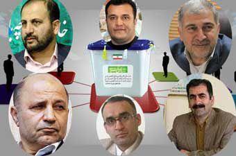 انتخابات در علی آباد کتول رقابتی تر می شود