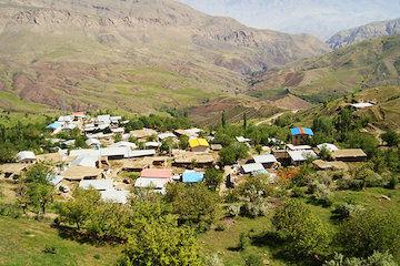۵۷درصد خانههای روستایی گلستان مقاوم سازی شده است