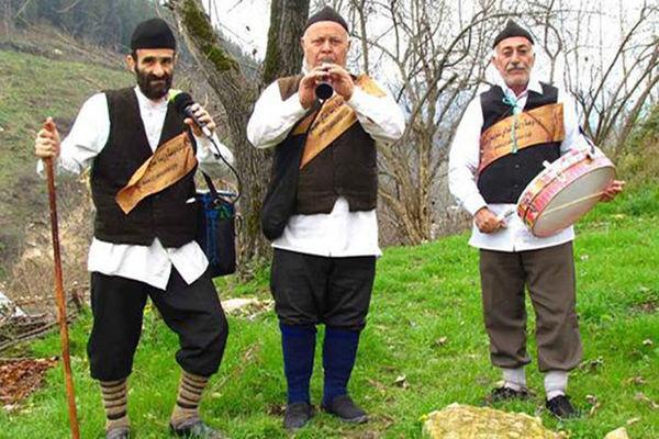 اعلام برنامههای استقبال از بهار سازمان فرهنگی شهرداری گرگان