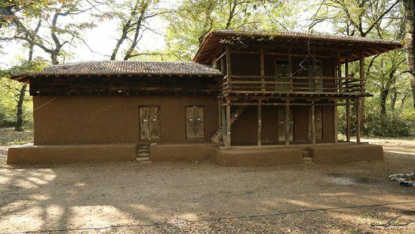سرعت کار ساخت دومین موزه روستایی کشور در گلستان